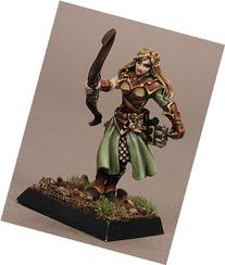 Warlord Lorielle Silverrain FemaleElf Archer RPR 14058 by