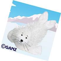 Webkinz White Seal