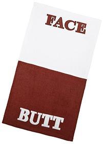 Westminster Butt Face Towel 100% Cotton Towel