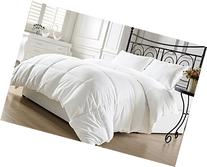 KingLinen White Down Alternative Comforter Duvet Insert