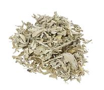 White Sage California Smudge Cluster Herb Incense Bulk, 1 lb