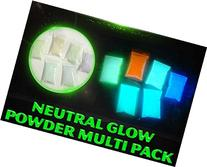 White Super Phos Glow Powder