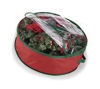 Whitmor 6129-5342 Wreath and Garland Bag, 30-Inch