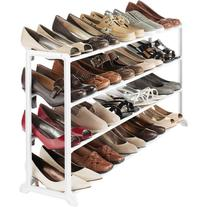 , Inc Floor Shoe Stand
