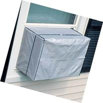 Window Air Conditioner Cover Small 5,000-10,000 BTU by