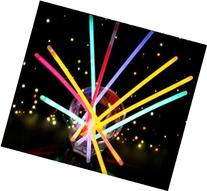 Wpeng  Premium Glow Stick Bracelets Assorted Colors