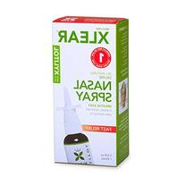 Xlear - Sinus Nasal Spray with Xylitol - 1.5 oz