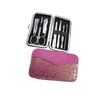YSTD HOT SELL 7 in 1 Pedicure / Manicure Nail Clippers