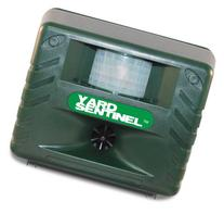 Yard Sentinel, Outdoor Electronic Pest Animal Ultrasonic