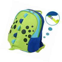 Yodo Upgraded Kids Insulated Toddler Backpack with Safety