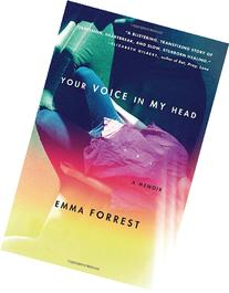 Your Voice in My Head: A Memoir