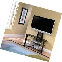 Z-Line Designs ZL541-44MU Madrid TV Stand With Mount