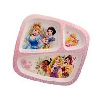 Disney Princess Plate 3 S Size 1ct Disney Princess Plate 3
