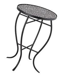Zaltana Mosaic Outdoor Accent Table