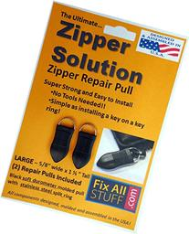 Zipper Solution - Large  the Ultimate Fixer for your Zipper