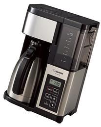 Zojirushi EC-YSC100 Fresh Brew Plus Thermal Carafe Coffee