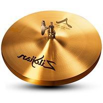 Zildjian 13 Inch A Zildjian New Beat Hi Hat Top - Zildjian