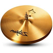"Zildjian 15"" A Zildjian New Beat Hi Hat Bottom"