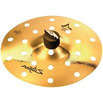 "Zildjian 10"" A Custom Efx Rarities Splash 10 Inch"