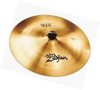 Zildjian 14 Inch A Custom Mastersound Top Hi Hat - Zildjian