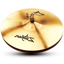 "Zildjian A Series 14"" Rock Hi Hat Cymbals Pair"