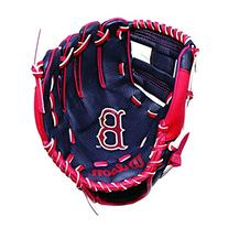 Wilson A0200 Boston Red Sox Baseball Gloves, 10