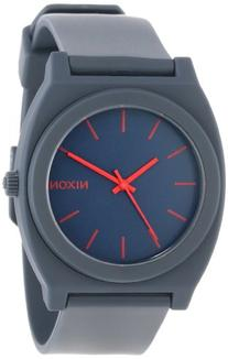 Nixon Men's A119692-00 Time Teller P Analog Display Japanese