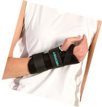 Aircast A2 Wrist Brace-Left-Large