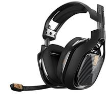 ASTRO Gaming A40 TR Gaming Headset - Black - Xbox One, PS4,