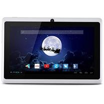 Alldaymall A88X Android Tablet With 7'' Touchscreen Quad