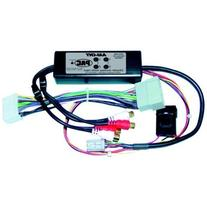 PAC AAI-CHY Dual Auxiliary Audio Input For 2005+ Chrysler