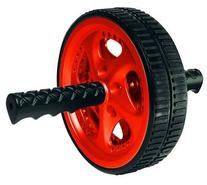 Valeo Ab Roller Wheel, Exercise And Fitness Wheel With Easy
