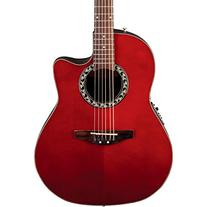 AB24-RR Acoustic-Electric Guitar, Applause Balladeer