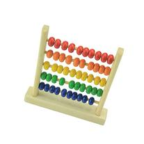 Vktech® Kids' Small Abacus Educational Toy Children's
