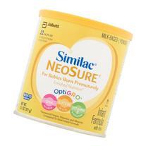 Abbott Similac Neosure Optigro Milk-Based Powder Infant