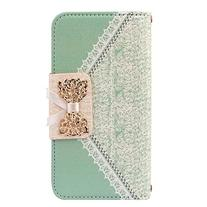 ABC® For iPhone 6s 4.7Inch Fresh Cute Flip Wallet Leather