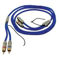 Absolute ABHP17 High Performance RCA Interconnector Cable -