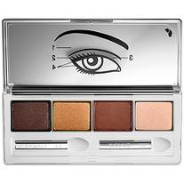 CLINIQUE All About Shadow - Quad Morning Java 0.016 oz