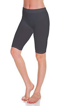 Absolute Clothing Capri 17 in Knee Length Seamless Legging