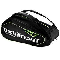 TECNIFIBRE Absolute Green 12 Racquet Bag
