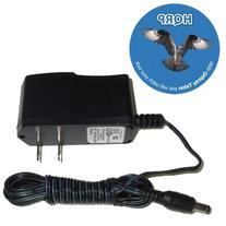 HQRP AC Adapter / Power Supply compatible with Voodoo Lab