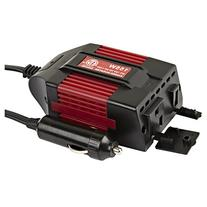 Cartman 110V AC outlets and USB 2.1A 150w power inverter,