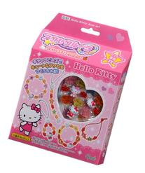 Acce Cruller Hello Kitty Accessory Set C-51 by Epoch