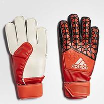 adidas Performance Ace Fingersave Junior Goalie Glove, Solar