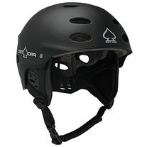 ProTec Ace Wake Helmet Matte Black Size X-Small