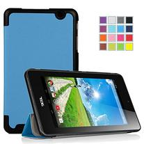 Acer Iconia ONE 7 B1-750 Case, Pasonomi® Ultra-Slim and
