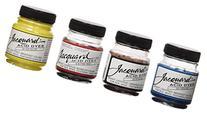 Jacquard Products Jacquard Acid Dye 4 Color Set with Citric