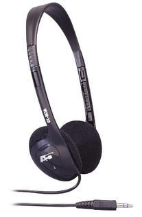 Cyber Acoustics Quality Audio Headphones