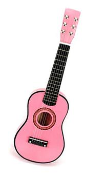 Velocity Toys Acoustic Classic Rock 'N' Roll 6 Stringed Toy