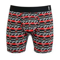 MyPakage Action Boxer Brief - Knight Native - M